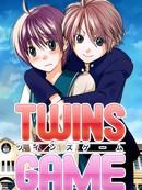双胞胎的游戏漫画
