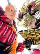 一拳超人漫画原作版99(3)