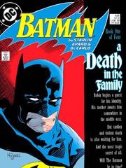 蝙蝠侠:家庭之死