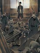 革命游戏REVOLT漫画