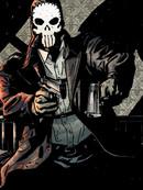 惩罚者:暗影圣战漫画