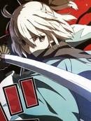 Fate/KOHA-ACE 帝都圣杯奇谭 第1话