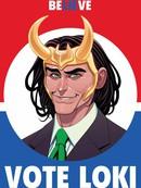 Vote Loki 第3话