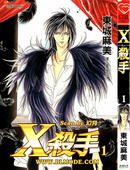 X杀手 第2卷