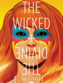 The Wicked + The Divine 圣贤与罪魁 第3话