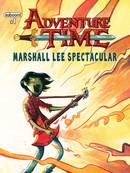 探险时光:马修·李惊奇探险漫画