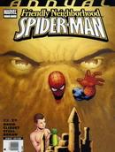 蜘蛛侠2011年年刊