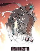 假面骑士Hybrid Insector 第2话