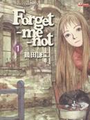 Forget-me-not漫画